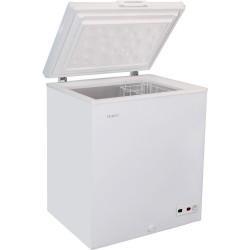 Lada frigorifica Haier BD-143RAA, A+, 194 kWh/an, alb