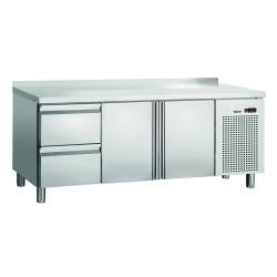 Masa frigorifica S2T2-150 MA, Bartscher