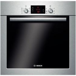 Cuptor incorporabil Bosch HBA42S350E, electric, grill, A, inox