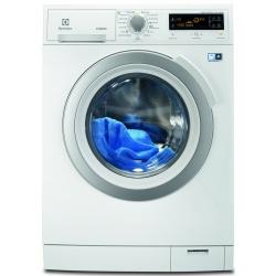 Masina de spalat rufe Electrolux EWF1487HDW2, 1400 RPM, 8 kg, Clasa A+++