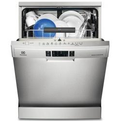 Masina de spalat vase Electrolux ESF8635ROX, 15 seturi, 6 programe, Motor Inverter, Touch control, Clasa A+++, 60 cm, Inox